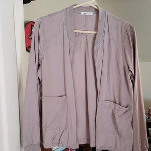 ❄4/$20 - Socialite 'Members Only' Light Jacket